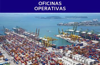 cargo y logistica oficinas operativas