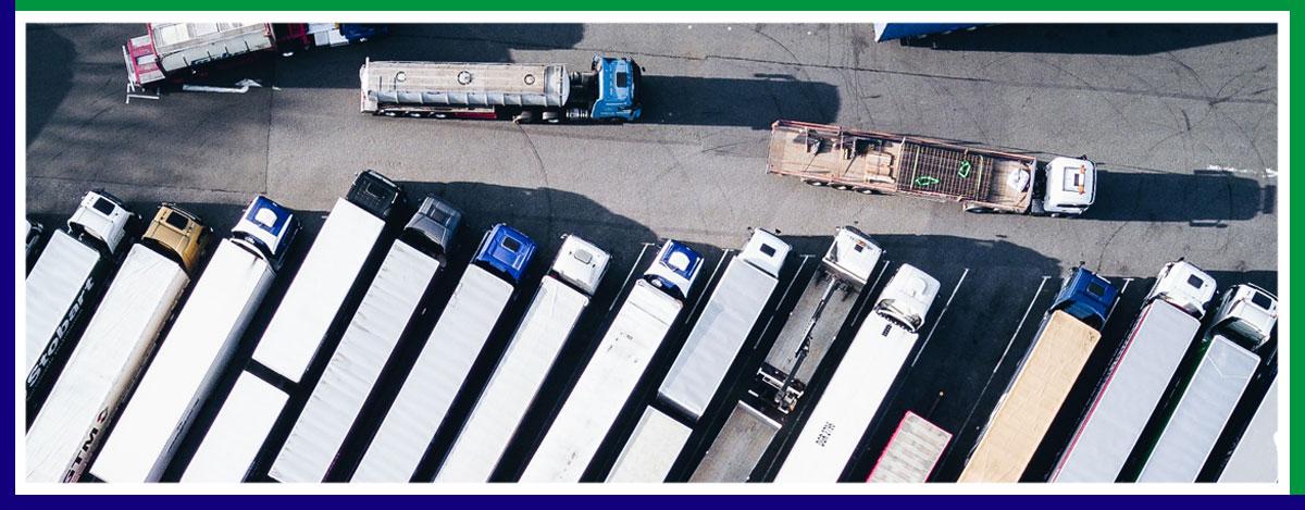 servicios de almacenaje y logistica camiones de carga